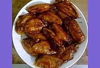 酱鸡翅的做法