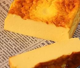 不打发三种食材三步骤做低脂酸奶芝士蛋糕!的做法