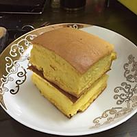 蜂蜜海绵蛋糕的做法图解11