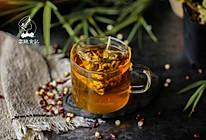 薏清茶的做法