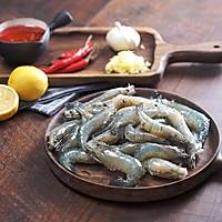 泰式酸辣虾|日食记的做法图解1