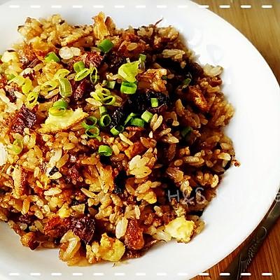 「海贼王Sanji料理」⑤阿金の牛肉炒饭(44话)