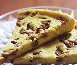 高压锅红枣蛋糕的做法