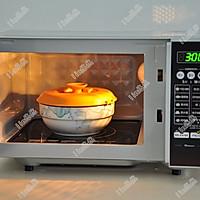 香菇肉酱面#美的微波炉菜谱#的做法图解4