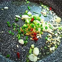 肉末香菇烩老豆腐:夏日家常菜的做法图解6