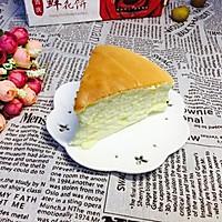 八寸无油酸奶蛋糕(减肥也能吃)的做法图解13