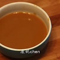香菇炒青菜#宜家让家更有味#的做法图解4