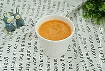 【减肥果蔬汁】胡萝卜苹果汁的做法