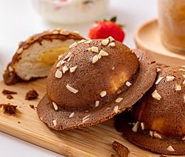 新加坡烤包 | 酥脆柔软的做法