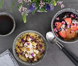 伦敦网红燕麦粥的秘密食谱 | 北欧香料燕麦粥的做法