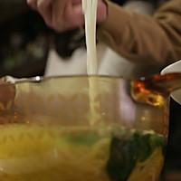 点亮好食光,我用太太乐鲜鸡汁#太太乐鲜鸡汁蒸鸡原汤#的做法图解17