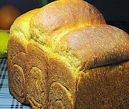 防衰老面包的做法