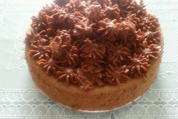 红酒巧克力蛋糕的做法