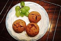 超级简单低糖版#香蕉红糖蛋糕的做法