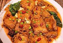 #营养小食光#小清新版少油红烧带鱼的做法