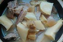 春的味道之笋2.腌笃鲜的做法