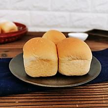 牛奶小面包