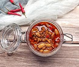 #做道懒人菜,轻松享假期#香菇肉酱的做法