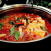 韩式泡菜汤的做法图解14