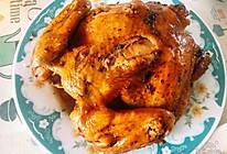 烧鸡的做法