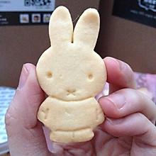 米菲兔饼干