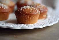无水蜂蜜小蛋糕的做法