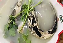清炖嘎鱼汤的做法