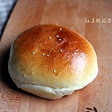 长帝e·Bake互联网烤箱之 *红豆酸奶面包*