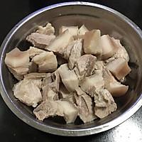 秘制红烧肉 肥而不腻 香而不柴卤蛋入味#网红美食我来做#的做法图解5