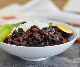 秘制台湾卤肉饭的做法