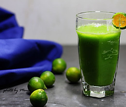 综合健康果蔬汁#舌尖上的春宴#的做法