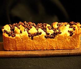 椰蓉蜜豆手撕面包的做法