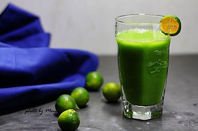 综合健康果蔬汁#舌尖上的春宴#