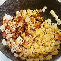 #安佳食力召集,力挺新一年#番茄意面的做法图解11