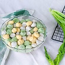 蔬菜鸡肉丸子——宝宝辅食