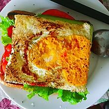 三分鐘早餐