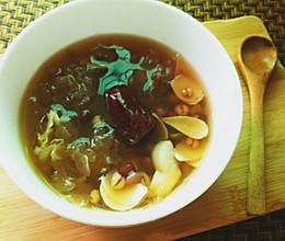 红豆薏米除湿粥的做法