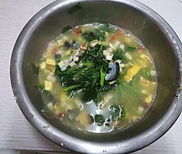 地道广东味:上汤豆苗的做法