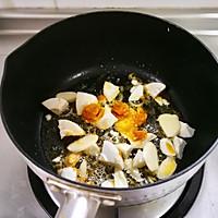 #秋季如何吃#上汤黑豆苗的做法流程详解4