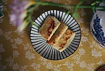 #换着花样吃早餐#韭菜鸡蛋煎饼的做法