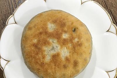 『武大郎炊饼』