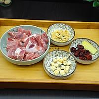 养生火锅#利仁火锅节#的做法图解1