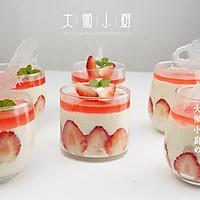 草莓慕斯杯的做法图解19