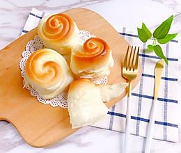波兰种手撕小面包的做法