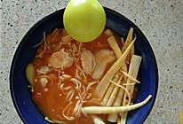 番茄龙利鱼的做法