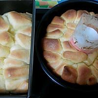 日式香浓炼乳面包(附自制炼乳方法)的做法图解20