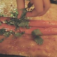 铁板小吃的3+1种有爱吃法「厨娘物语」的做法图解8