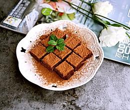 超级简单的松露巧克力的做法