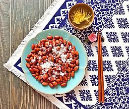 教你一种超简单的油炸花生米做法的做法