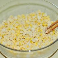玉米烙的做法图解2